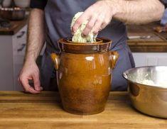 Sauerkraut selber machen Moscow Mule Mugs, Tableware, Recipes, Dinnerware, Tablewares, Place Settings