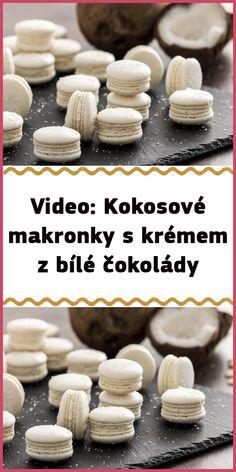 Macarons, Sweet Recipes, Cakes, Baking, Essen, Cake Makers, Kuchen, Bakken, Macaroons