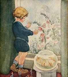 Children's Book Illustration, Graphic Design Illustration, Baumgarten, Vintage Children, Cover Art, Childrens Books, Book Art, Artwork, Painting