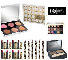 Os Melhores Lançamentos de Makes 2016 | New in Makeup