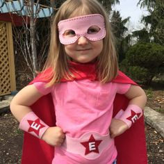 Make your own superhero wristguards mask and belt. With a free pattern.  sc 1 st  Pinterest & how to create your own superhero costume superhero costume ...