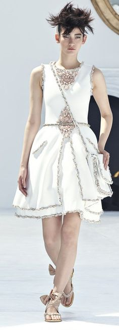 Chanel 2014-2015 FW