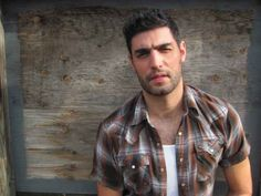 Daughn Gibson | The 50 Hottest Male Indie Musicians
