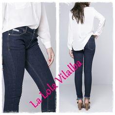 Nuevos #jeans disponibles en tienda