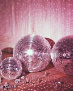 Some body dropped the ball?:  disco fever
