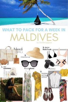 pool outfit ideas Planning a trip to Maldives? You might be surprised to find out what you can and can't wear. Find the best outfit ideas & packing list Beach Vacation Packing, Maldives Vacation, Honeymoon Packing, Maldives Honeymoon, Vacation Outfits, Honeymoon Outfits, Maldives Destinations, Honeymoon Ideas, Beach Outfits