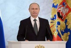 Владимир Путин пообещал строителям единого технического заказчика