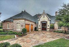 Stunning Home Plan with Angles - 36119TX | European, Traditional, Luxury, Photo Gallery, Premium Collection, 1st Floor Master Suite, Butler Walk-in Pantry, CAD Available, Den-Office-Library-Study, MBR Sitting Area, PDF, Split Bedrooms, Corner Lot | Architectural Designs
