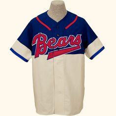 Denver Bears 1952 Home