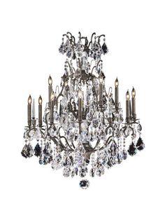 Cyan Versailles Antoinette Chandelier (12 Light) $1,295