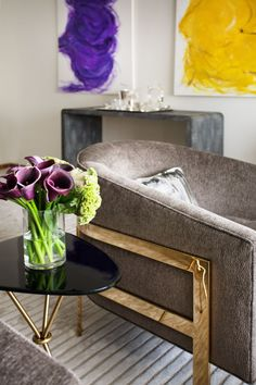 How To Decorate With Metallics Without Going Over The Top Home Decor Trendsdiy