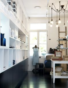 Donna Hay's General Store in Woollahra