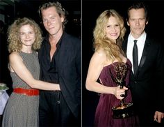 Kyra Sedgwick and Kevin Bacon (born 1965 & They've survived the and looking young together . and striking the exact same pose. By Joanna Sloame / NEW YORK DAILY NEWS Kyra Sedgwick, Kevin Bacon, Famous Celebrities, Celebs, Stay Forever Young, Celebrity Siblings, Bo Derek, 40 And Fabulous, Actor