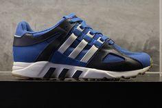 online retailer 1909f 5873e adidas EQT Guidance (Hero Blue) - Sneaker Freaker