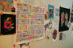 Kate Moross, Make Your Own Luck The Show.