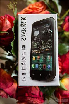 Produktvorstellung – WIKO CINK PEAX 2 – Dual Sim #wiko #mobilephone