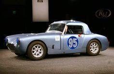 1961 Austin Healey Sebring Sprite