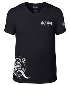 Gas Monkey Garage T-Shirt Side Monkey Black-XL Gas Monkey... https://www.amazon.de/dp/B018H8KBXM/ref=cm_sw_r_pi_dp_x_q3VwybJF9AW0P