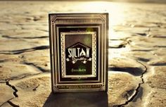 Sultan Republic Playing Cards by Ellusionist by Ellusionist INC. $11.98. There are a lot of decks out there. Try not to get distracted by the ones that don't make a difference or advance the art.  Long Live The Sultan.