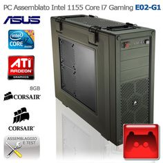"PC Assemblato Intel 1155 Core i7 Gaming ""E02-G1""    http://www.e-key.it/prod-pc-assemblato-intel-1155-core-i7-gaming-e02-g1-37378.htm"