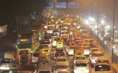 Rs 1,000-Cr Projects Cleared To Ease #Delhi, #Gurgaon #Traffic