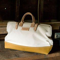 Wood & Faulk Standard 20in Carpenter's Bag, 109