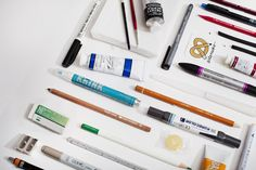 Monthly subscription of art supplies from ArtSnacks