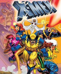 La primera serie perteneciente al UAMC y piedra angular para la franquicia pues a lo largo de los capitulos hay muchos cameos de otros personajes de marvel .