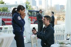 Chicago Fire - Season 2 Episode 22 Still