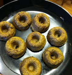 Low Carb Protein Donuts