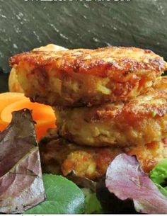 Catfish Cakes and Catfish Fritters Recipes - Sweet Savant Catfish Recipes, Cajun Recipes, Entree Recipes, Seafood Recipes, Catfish Cakes Recipe, Game Recipes, Baked Cod, Baked Fish, Chub Rub