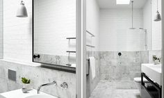 Doherty Design Studio    As many of you will know I'm in the throws of organising a bathroom renov...