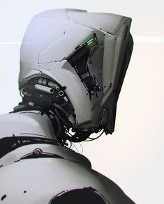 Robot Demo.