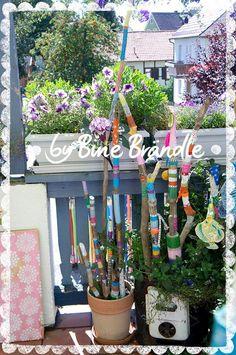 Garten – Bine Brändle