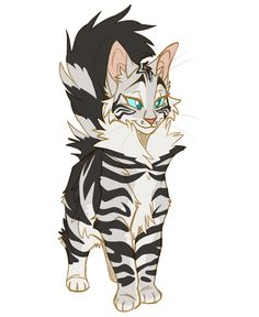 I'm Lynx well after joining the clan Lynxtail I am kind and looking for a mate •me•
