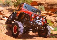 moab jeep wrangler yj