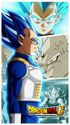 Vegeta is sick better Goku is better. Vegeta's determination to get stronger and better is astonishing and maybe even better than Goku's