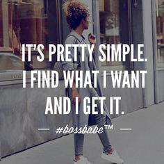 Being a #bossbabe isn't rocket science... But it's close.  Join the #Bossbabe Netwerk (Click The Link In Our Profile Now! )