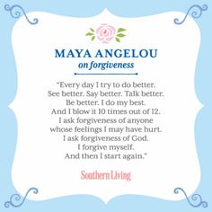 We remember author and poet Maya Angelou, who passed away at her home in Winston-Salem, North Carolina. As we reflect on her legacy, we share pieces of unforgettable wisdom she shared with us.
