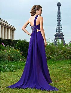 Purple.  .