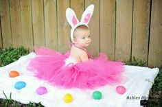 Birthday Girl Pictures, Baby Girl Pictures, Easter Pictures, Holiday Pictures, Foto Newborn, Little Girl Photos, Milestone Pictures, Monthly Baby Photos, Newborn Photography Poses