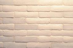 7 Fresh New Alternatives to Subway Tile: gallery image 4 Chris Kitchen, Kitchen Redo, Kitchen Ideas, Custom Home Builders, Custom Homes, White Tile Backsplash, Kitchen Backsplash, Glass Brick, Brick Tiles