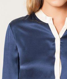 Richards - CAMISA JULIA Camisas OFF Feminino