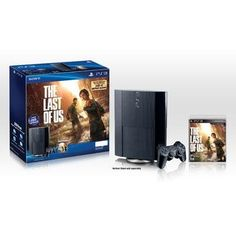 PS3 500GB HW Bundle (CECH-4201C) – The Last of Us – US, PlayStation Consoles – Provider tracks serial numbers on all consoles. Defective go back window is 30 days from original invoice date. All console returns will have to come with console, controller, software, AV cable and...