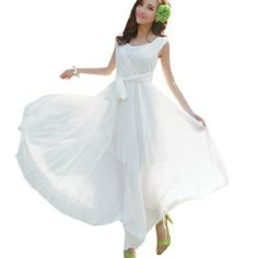 Damen boehmisches Cocktailkleid aus Chiffon Ballkleid Sommerkleid Abendkleid Fashion Season, http://www.amazon.de/dp/B00JRPL4NG/ref=cm_sw_r_pi_dp_OmUJtb1ZZ288M