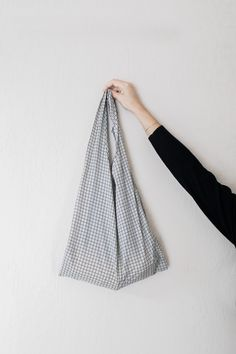 Zero Waste - my reusable bag favorites