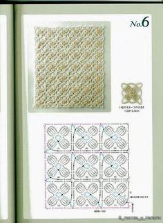 Granny square uncinetto: schemi uncinetto raccolta piastrelle