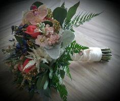 Kuizon Wedding at Tropical Interiors Florist