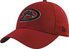 MLB Arizona Diamondbacks Pinch Hitter Wool Replica Adjustable Cap by New Era, http://www.amazon.com/dp/B00178YW30/ref=cm_sw_r_pi_dp_bH.Xrb0WBR11R