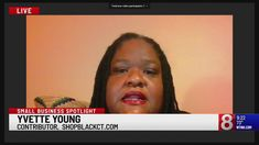 New website highlights Black-owned businesses in Hartford area Yvette Young, News 8, Moving Forward, Highlights, Interview, Motivation, Website, Business, Life